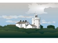 Cromer-Lighthouse