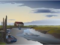 Thornham Boathouse