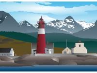 Tranoy-Lighthouse