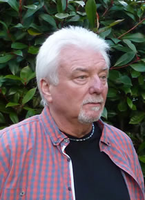 Robert Flain