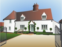 Gainsthorpe House